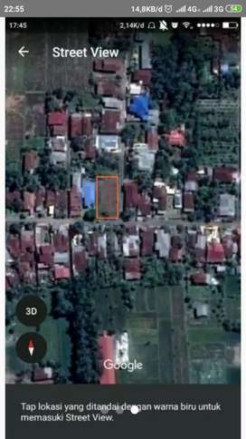 Tanah di kota Binjai