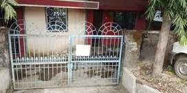 3 BHK House for rent @ 8000 behin raigarh stadium chakradhar nagar...