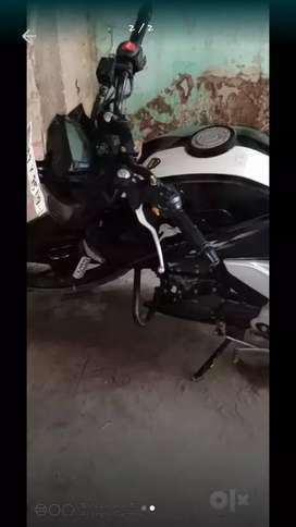 160 4 v new bike