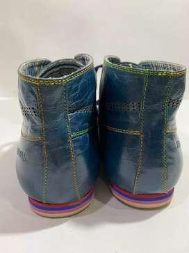 Sepatu pria sembonia size 40