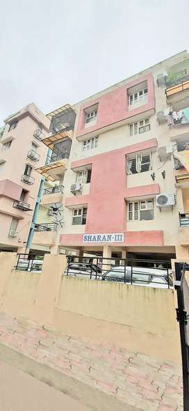 2 BHK Flat For Sell Sharan III