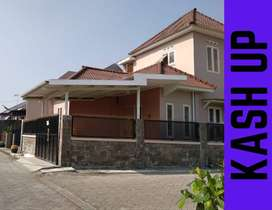 Dijual Rumah HOOK di Medokan Ayu Sawah – Surabaya Timur