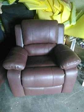Menerima service sofa & springbad