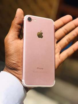 iPhone 7 256GB PTA approved