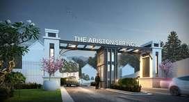 Perumahan Strategis dekat pusat kota_The ariston springs