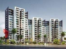 Flats for sale in fully developed Premuim Location area Endada