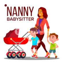 requirement full time for 24hrs baby sitter,house maid,cooks.