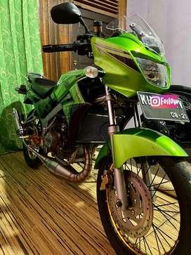 Kawasaki ninja 150r