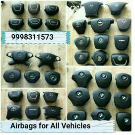Panaji Goa All Vehicle Airbags Steering and