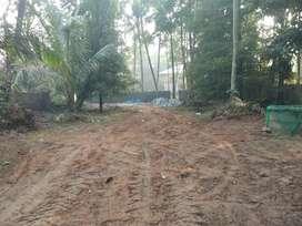Allapra kolenchery road