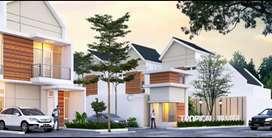 Tanah kavling dalam perumahan elite di pusat kota bantul unit terbatas