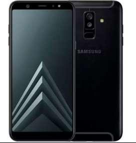 Galaxy A6 plus