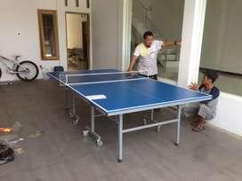 Ready tenis meja pingpong siap kirim