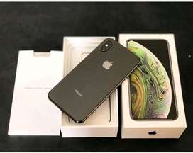 Apple iPhone XsMax 256Gb SpaceGrey warranty till Nov2020:BestCondition