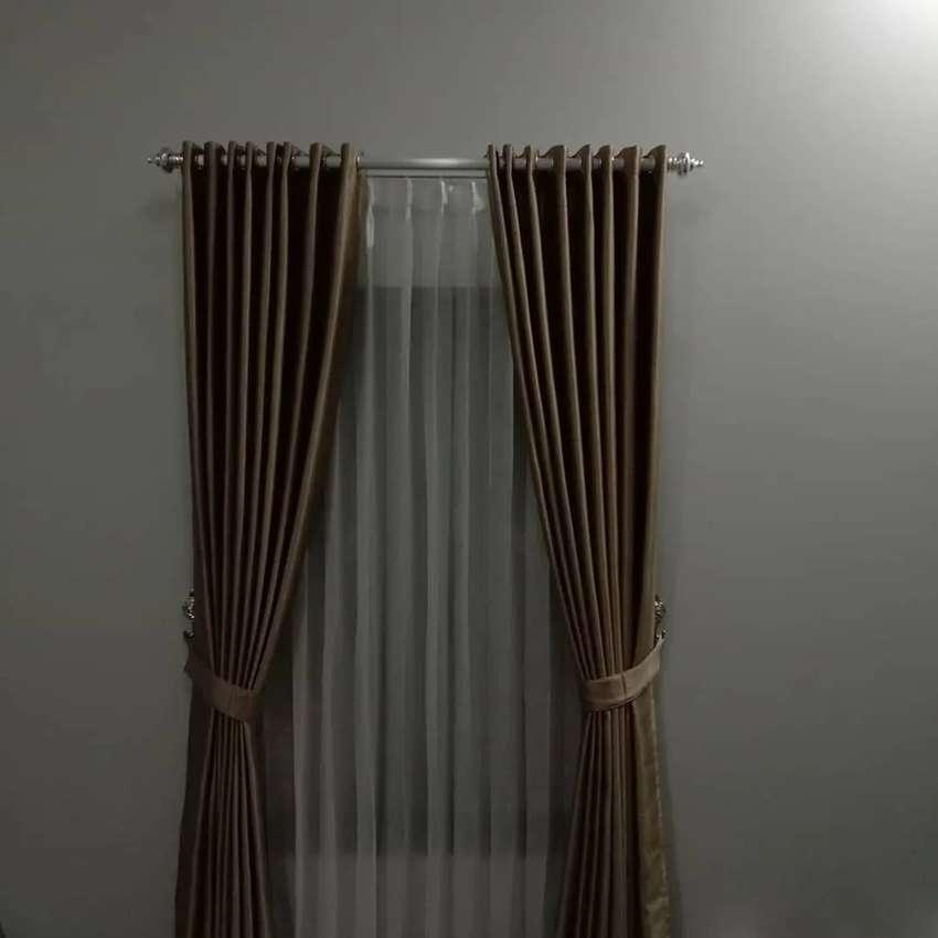 gordyn vitrase hordeng gordeng curtain gorden minimalis