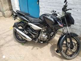 Very good condition bike  pulsar 135LS