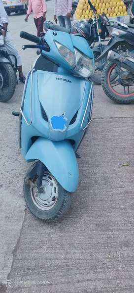 Activa scooter in very good condition