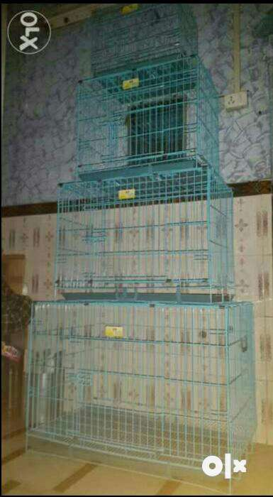 Dog cat Cages available in Mumbai govandi 0