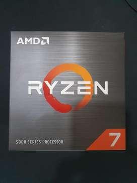 RYZEN & 5800x