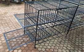 Cages for Chicken (Ponda, Goa)