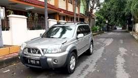 Nissan xtrail stt matic 2007