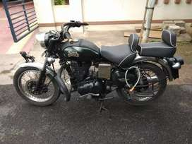 Royal Enfield For Just 85000