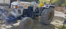 Eicher 5660 (55HP) Tractor