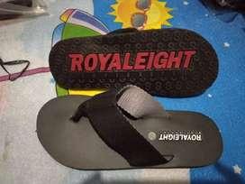 Grosir sandal jepit casual pria distro
