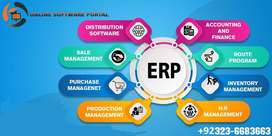 ERP Software for construction Industry
