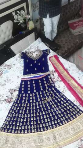 Lehnga Very Good condition