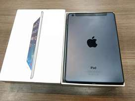 Neat condition Apple iPad Mini 16gb Wifi + Cellular available