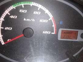 Tata Nano 2012 Petrol 23000 Km Driven