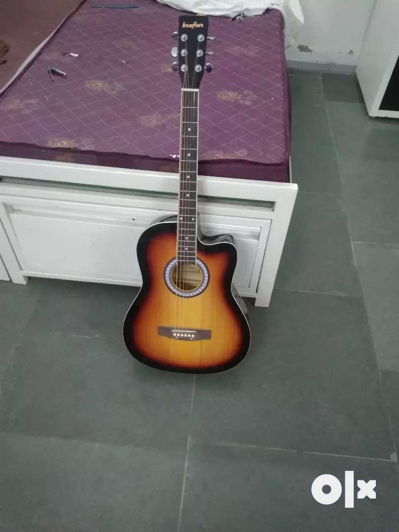 Krafter guitar 0