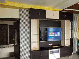 2BHK Semi Furnished Flat For Sale In Chikhali
