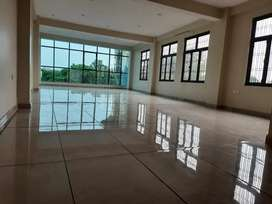 For RENT (5700 sqft) Commercial space (ALIGANJ) Lucknow