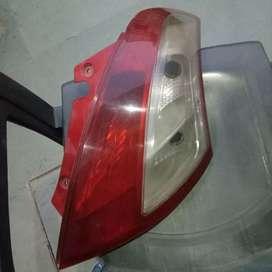 Swift original genuine tail light back light