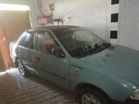 Margalla Car