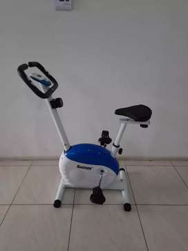 sepeda statis magnetik bike new G-556 alat fitnes