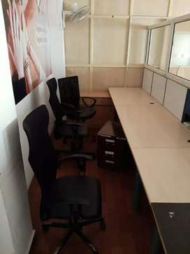 Fully furnished Office for Rent on garh road best location