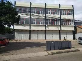 Disewakan Ruko Baru 3,5 Lantai di Jl. Jatinangor Raya