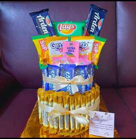snack tower dll