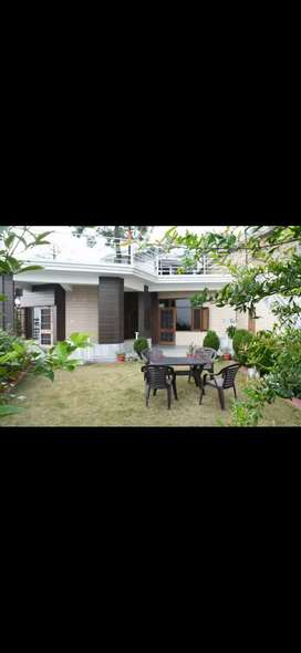 Property in Himachal Pradesh (Barog Heights) Available For Rent