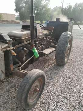 Tractor for sale IMT 540