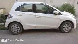Honda brio 2013 petrol