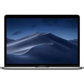 Apple Macbook Pro 13″ (2019), MUHP2LL/A, Space Grey Complete Box...