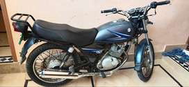 Suzuki150cc. Nut to nut original. No problem in bike.#suzuki 150cc