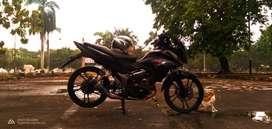 JUAL CEPAT Honda CS 1 2009 CUMA ADA BPKB