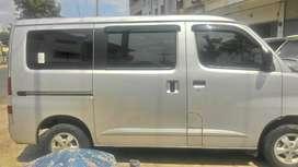 Jual gran max minibus th 2013