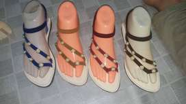 Latest womens footwear