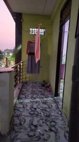 1 Room attached Kitchen, Bath, Balcony